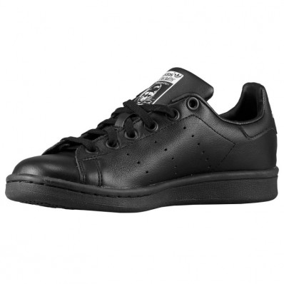 adidas stan smith j nero