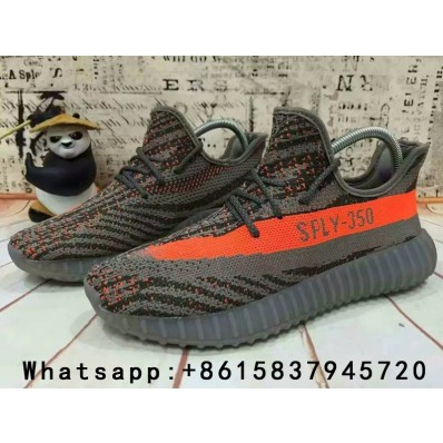 ADIDAS Adidas BB6372 YEEZY BOOST 350 V2 Infant CORE BLACK easy boost core black sneakers