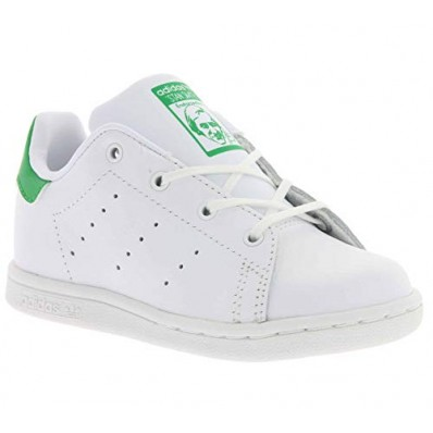 stan smith bianche e verdi