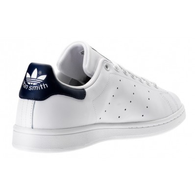 stan smith blu uomo