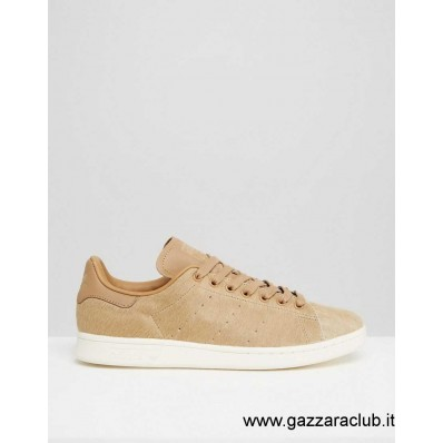 stan smith uomo beige