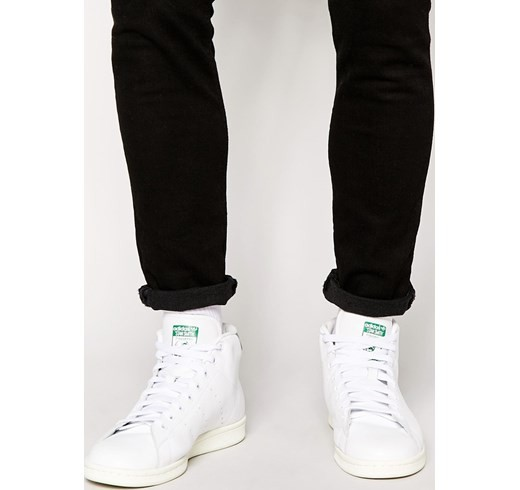 1b76861274 adidas stan smith alte uomo