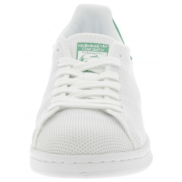 adidas stan smith in tela