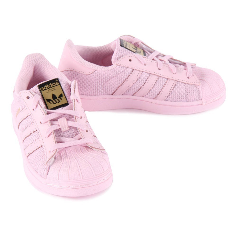 official photos 474e8 ab1d9 adidas superstar rosa bimba