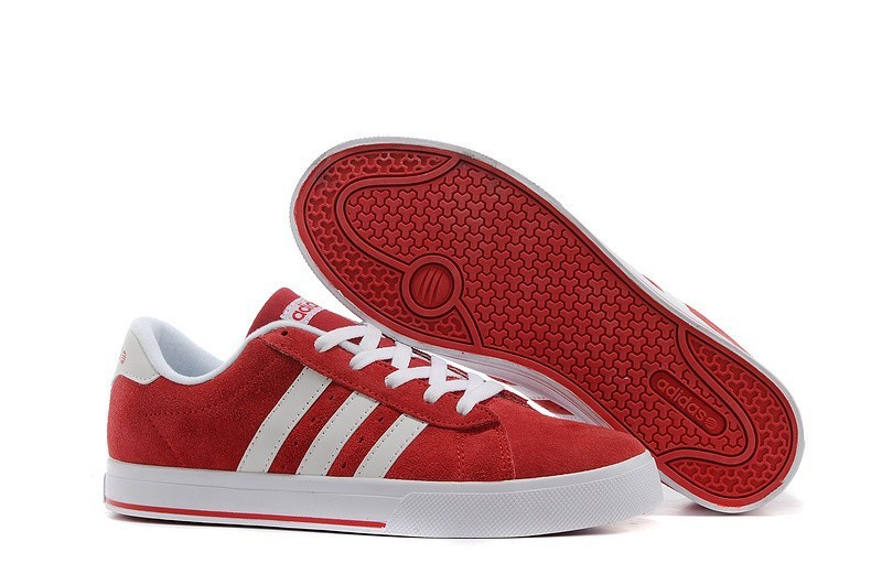 new arrival eb52a 15d04 scarpe adidas donna rosse