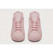 adidas stan smith bambina rosa