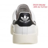 adidas stan smith bold bambino