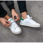 adidas stans smith bold donna