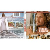 jesus christ superstar blu ray