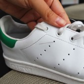 stan smith perle