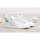 stan smith verde uomo