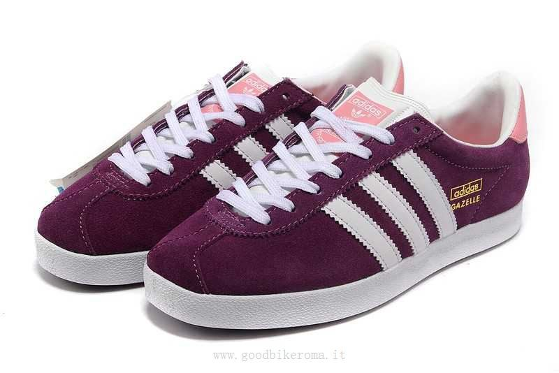 sneakers donna adidas gazzelle