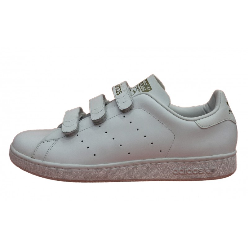adidas stan smith strappi uomo