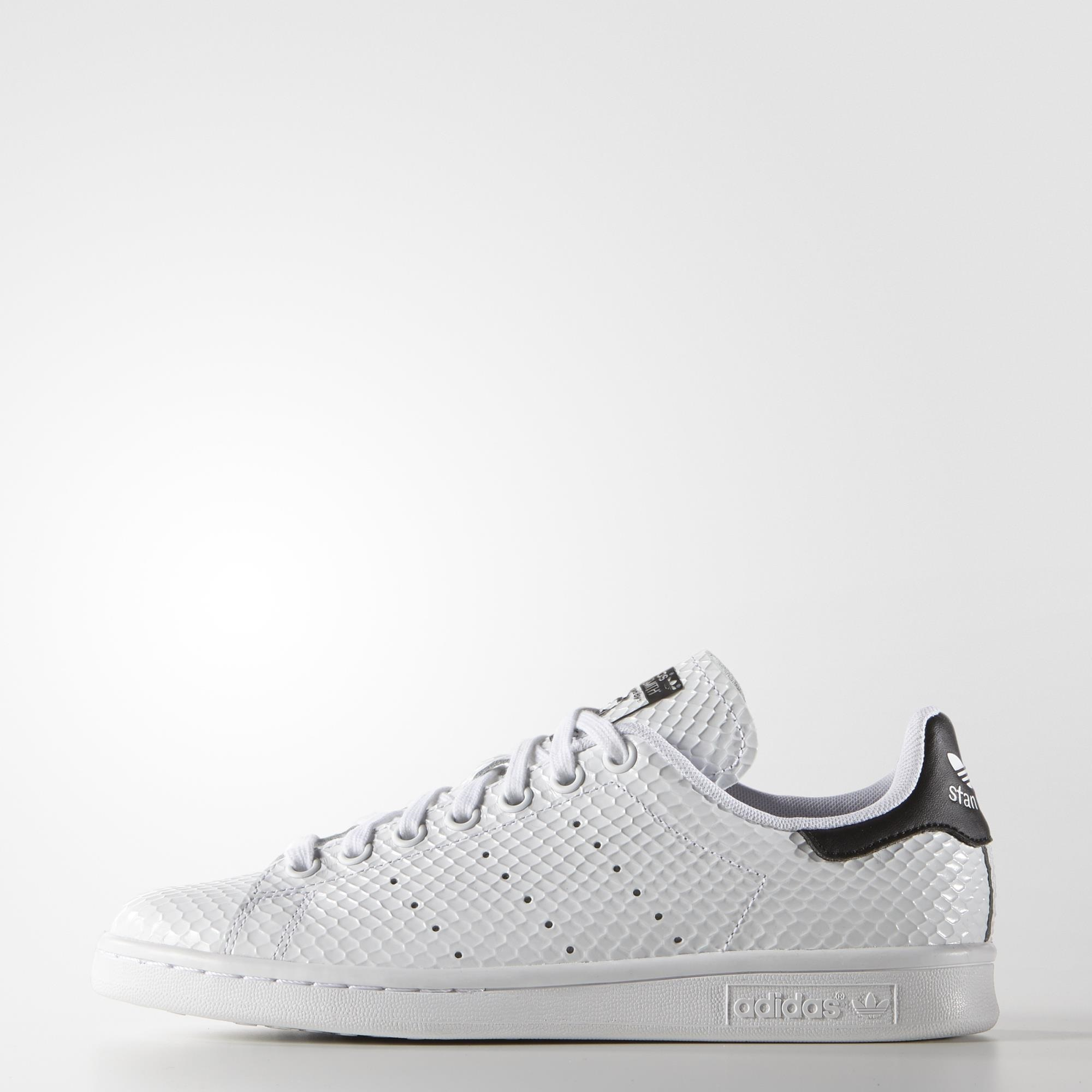 2stan smith adidas donna bianco e nero
