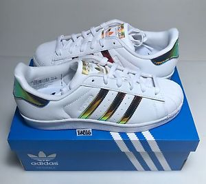 adidas iridescente superstar
