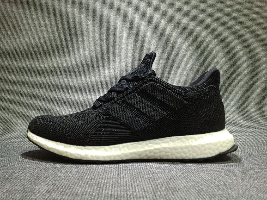 adidas ultra boost uomo gialle