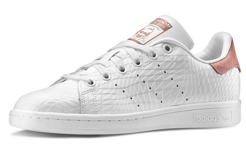 adidas stan smith donne